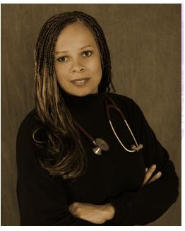 Dr. Andrea Price, F.A.C.O.G.