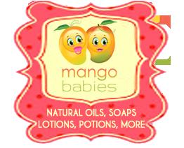 Mango Babies Products